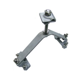 Коньковый держатель проводника КД-1.1-100-95ГЦ