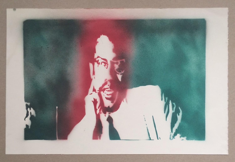 Malcolm X (2)