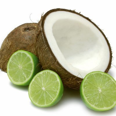 Coconut Lime