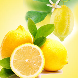 Luscious Lemon
