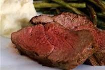 Beef Tenderlion