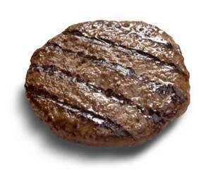 Spicy Steak Burger