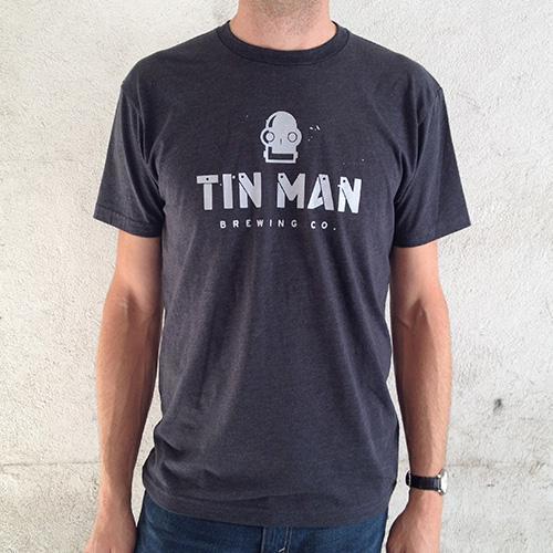 Men's T-Shirt (Logo) 00003