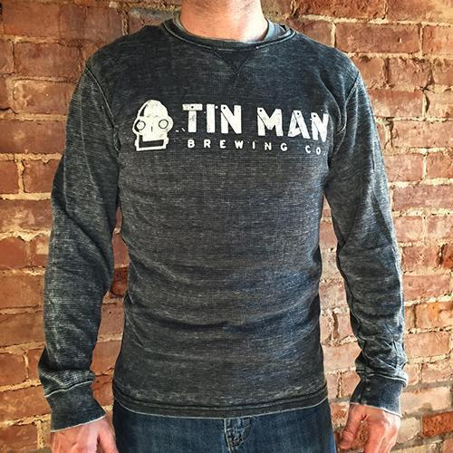 Men's Thermal (Logo) 00007