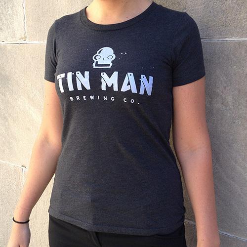 Women's T-Shirt (Logo) 00013