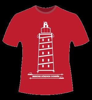 Camiseta Técnica Club Hombre