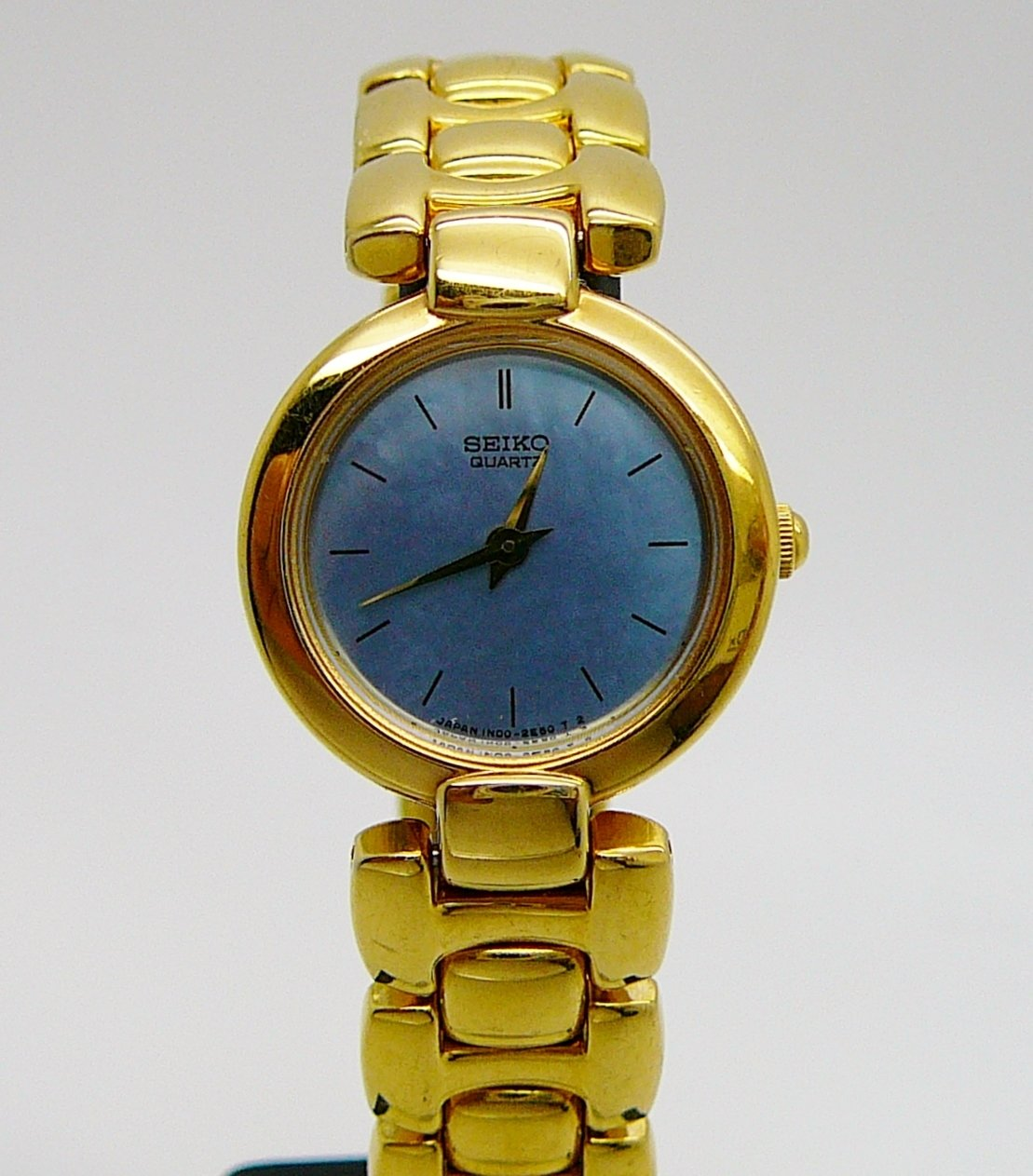 SEIKO Blue Pearl, Ladies Watch