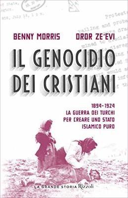 Il genocidio dei cristiani