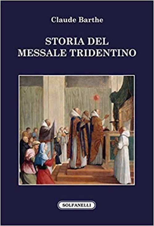 Storia del Messale Tridentino