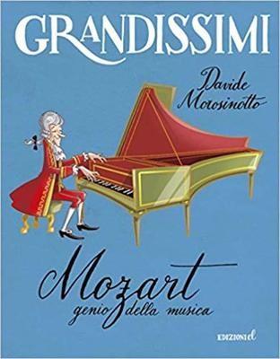 Mozart genio della musica