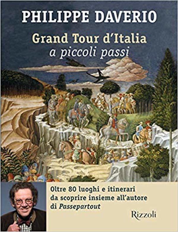 Grand Tour d'Italia