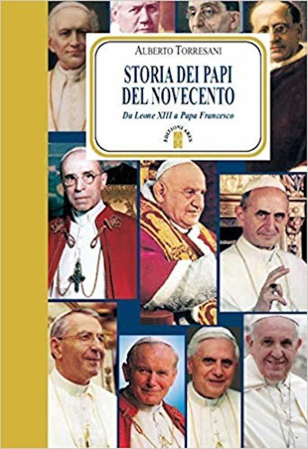 Storia dei Papi del novecento