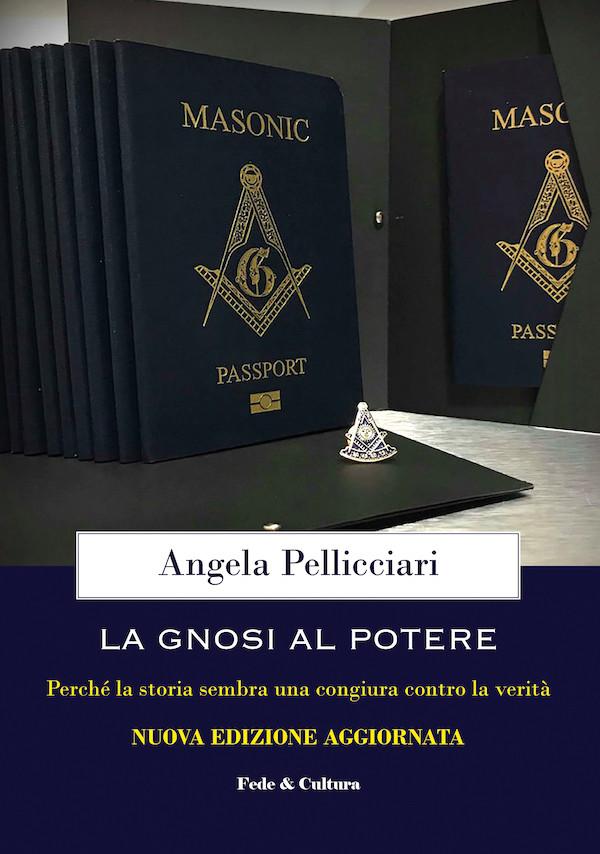 La gnosi al potere - Nuova edizione aggiornata_eBook