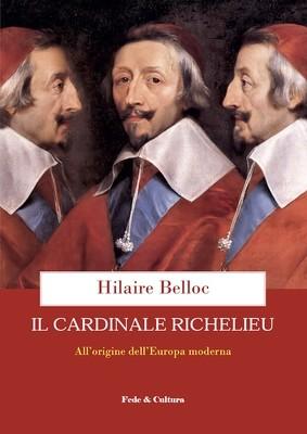 Il cardinale Richelieu