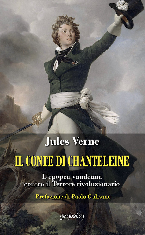 Il conte di Chanteleine_eBook