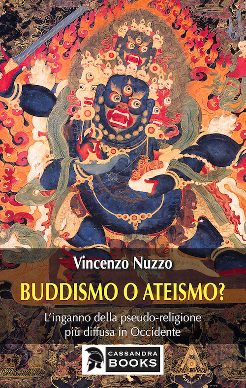 Buddismo o ateismo?