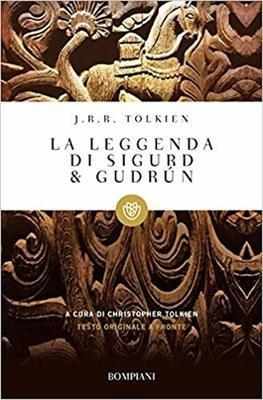 La leggenda di Sigurd e Gudrun.