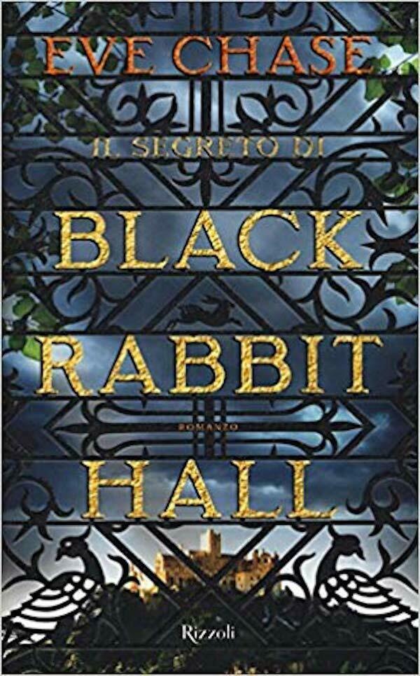 Il segreto do Black Rabbit Hall