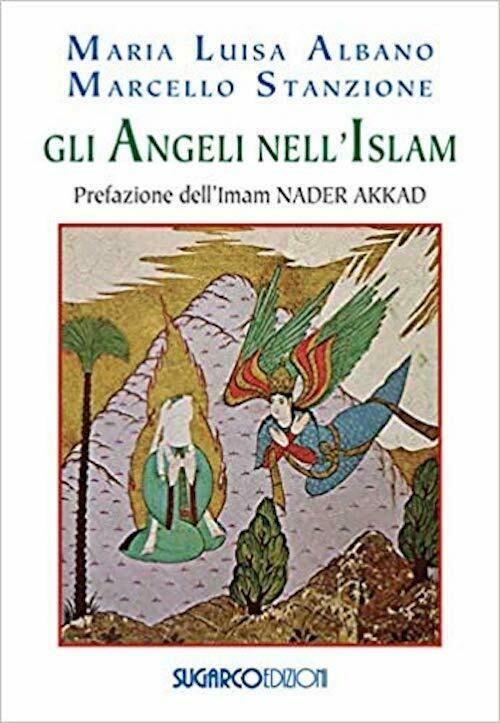 Gli Angeli nell'Islam