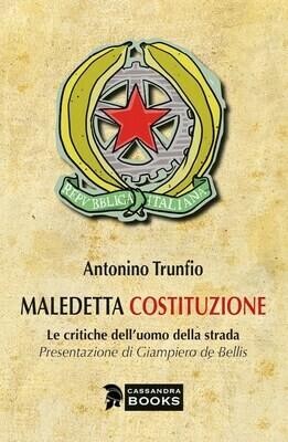 Maledetta Costituzione