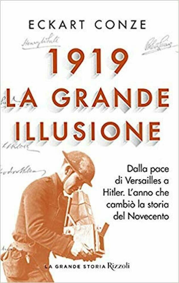 1919 La grande illusione