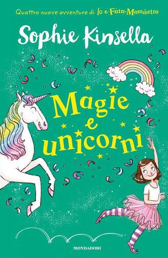 Magie e unicorni