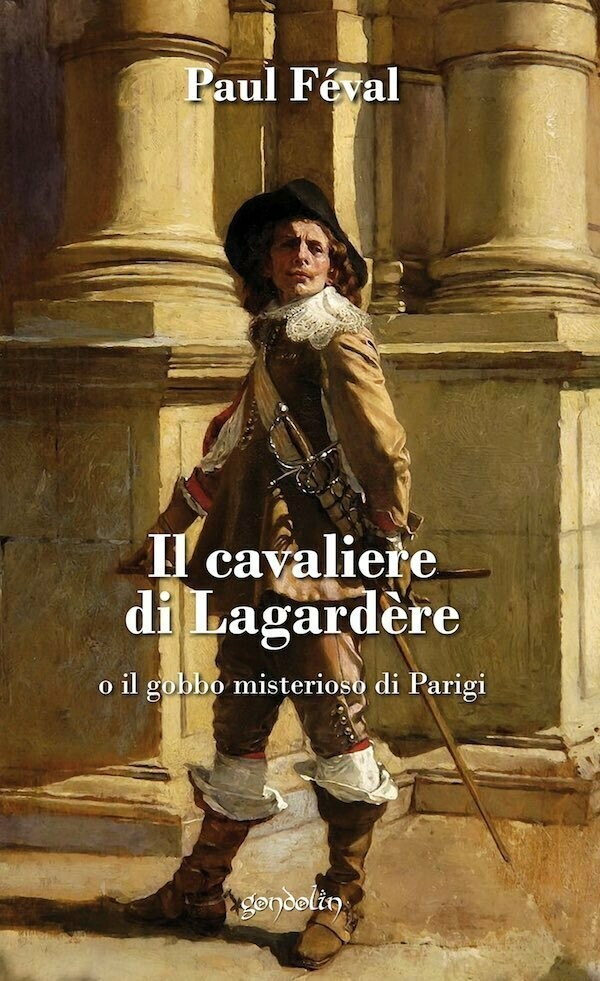 Il cavaliere di Lagardère_eBook