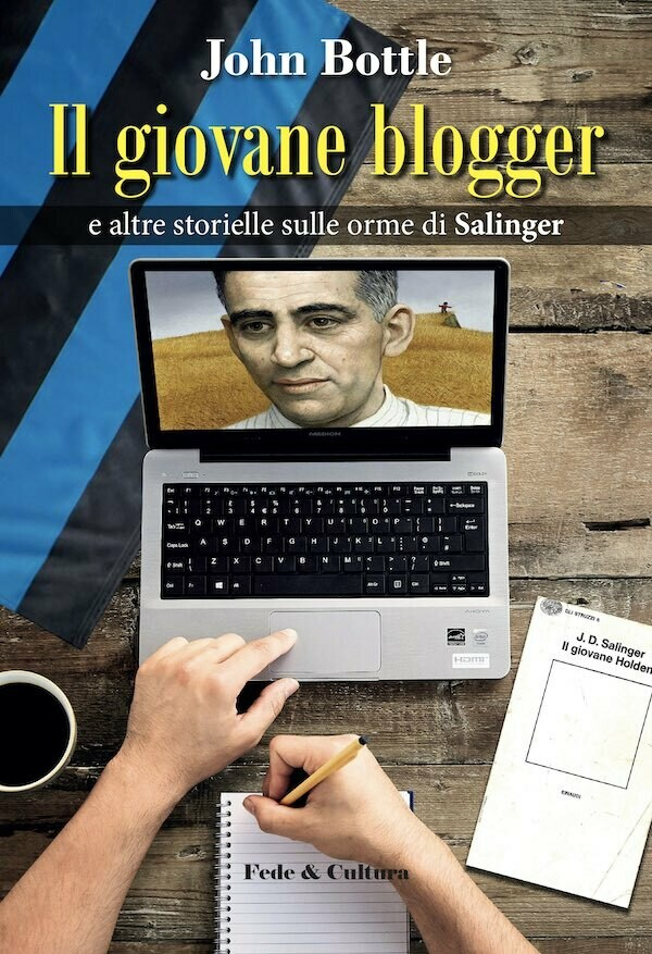 Il giovane blogger_eBook