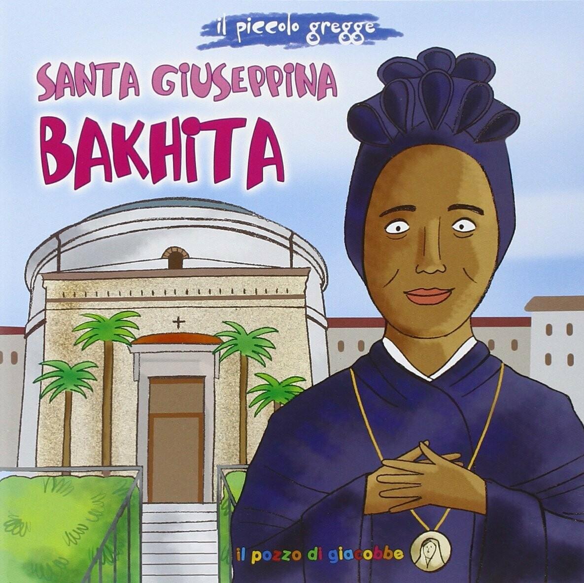 Santa Giuseppina Bakhita