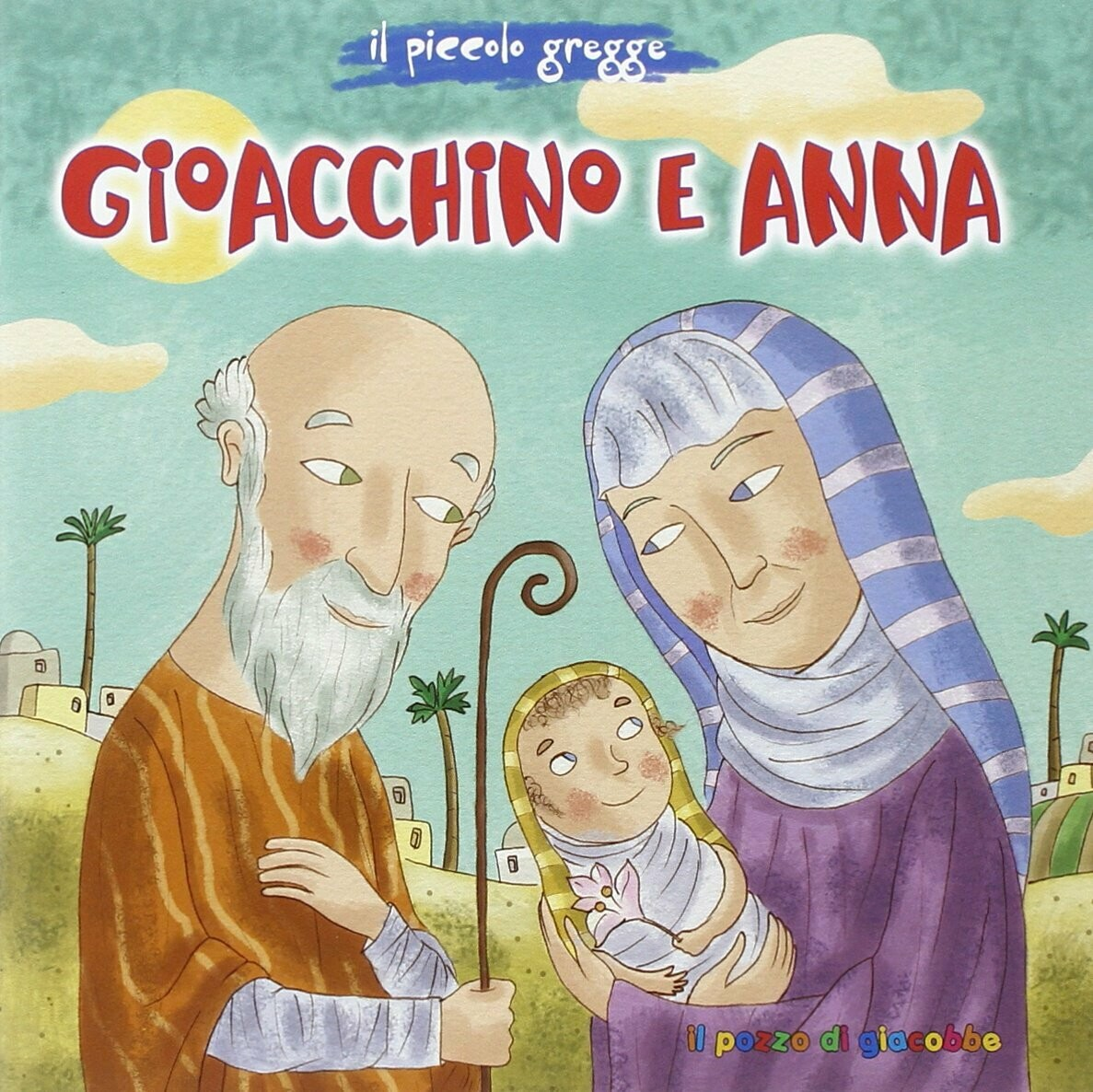 Gioacchino e Anna