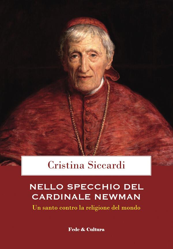 Nello specchio del cardinale Newman_eBook