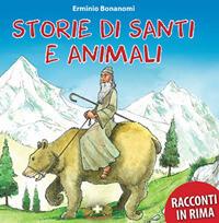 Storie di santi e animali