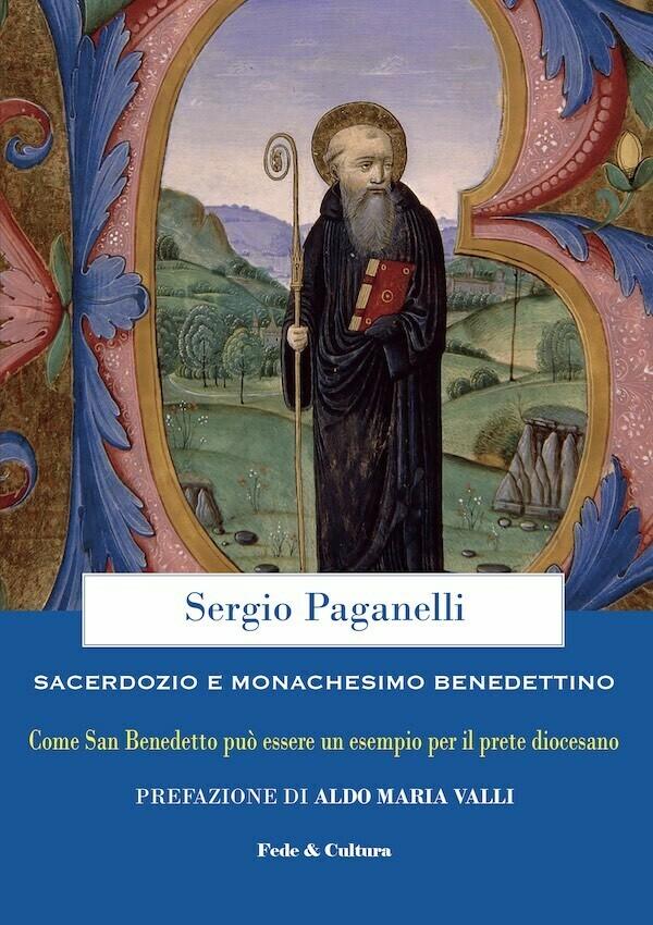 Sacerdozio e monachesimo benedettino_eBook