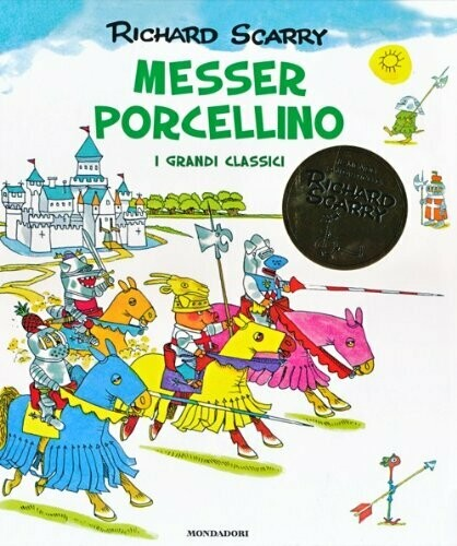 Messer Porcellino