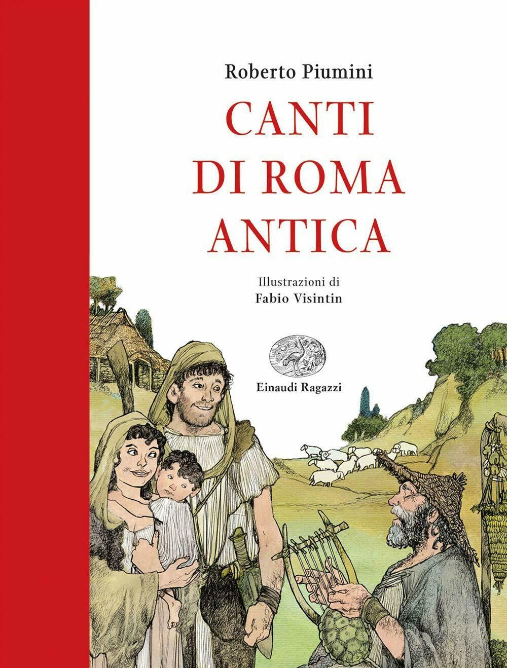 Canti di Roma antica
