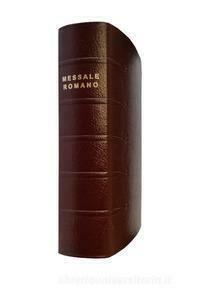 Messale romano quotidiano