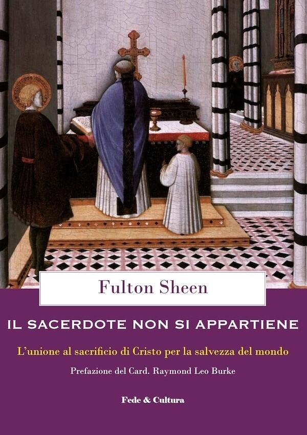 Il sacerdote non si appartiene_eBook