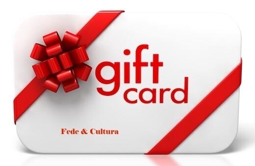 Gift card natalizia