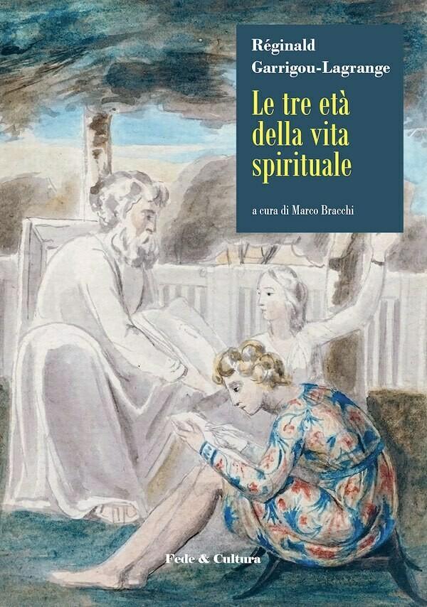 Le tre età della vita spirituale