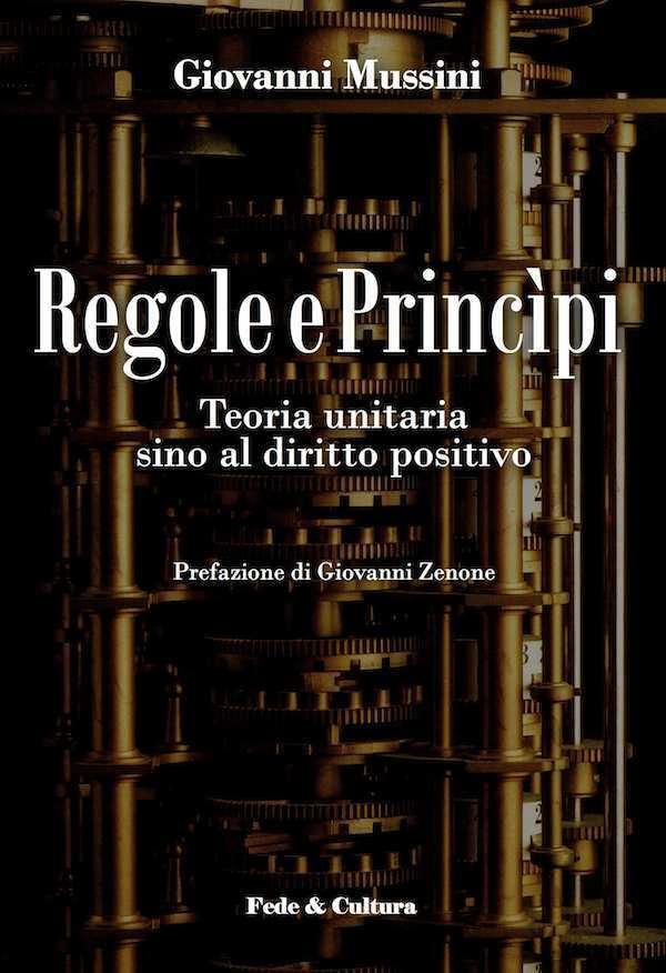 Regole e Princìpi_eBook