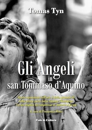 Gli Angeli in san Tommaso d'Aquino_eBook