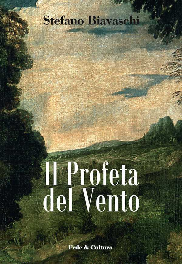 Il Profeta del Vento vecchia edizione_eBook