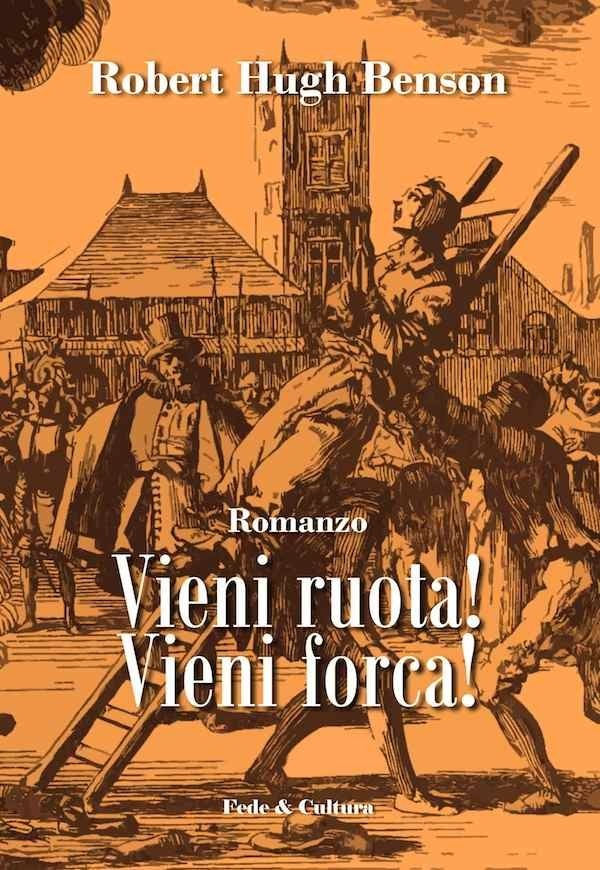 Vieni ruota! Vieni forca!_eBook