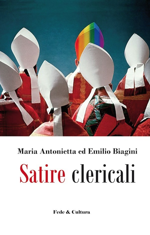 Satire clericali_eBook