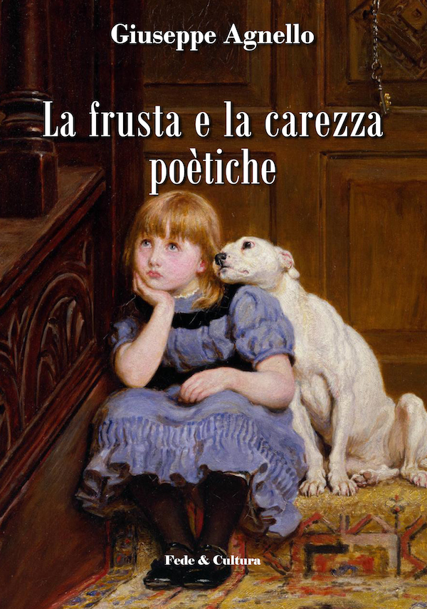 La frusta e la carezza poetiche_eBook