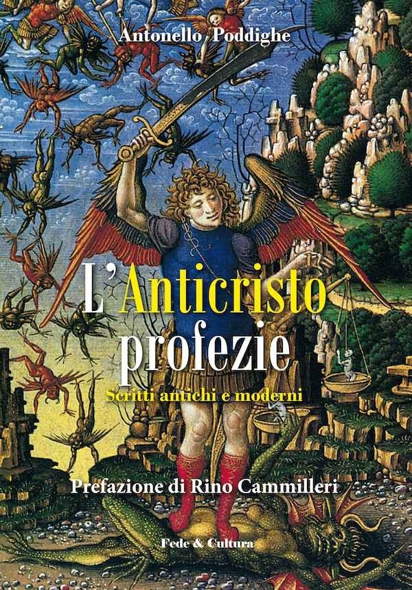 L'Anticristo profezie_eBook