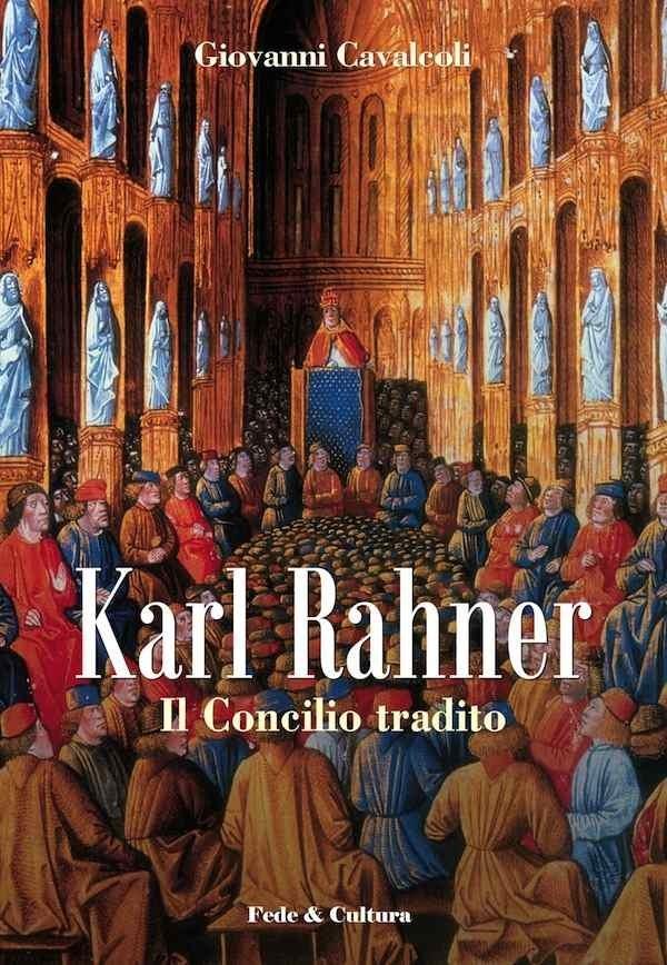 Karl Rahner (vecchia edizione)_eBook