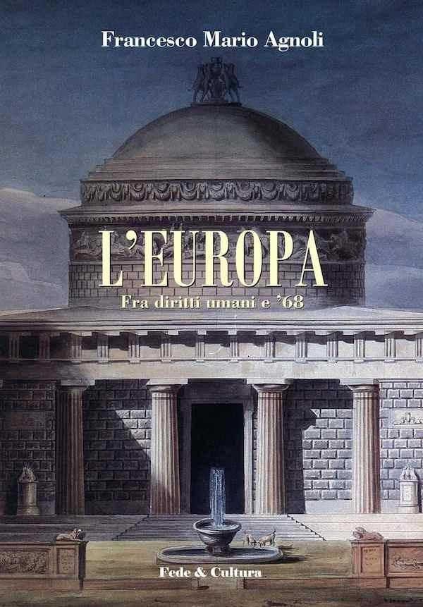 L'Europa fra diritti umani e '68_eBook