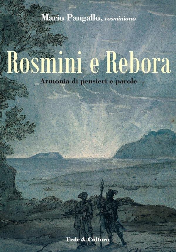 Rosmini e Rebora