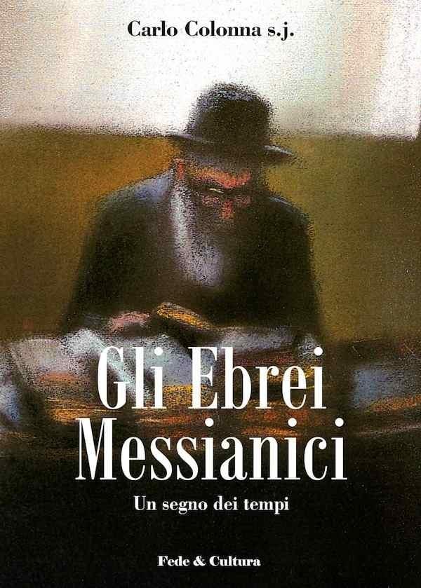Gli Ebrei Messianici_eBook